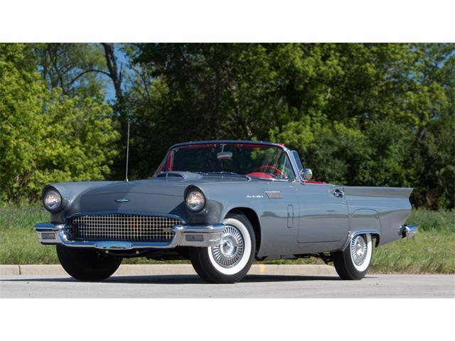 1957 Ford Thunderbird | 898109