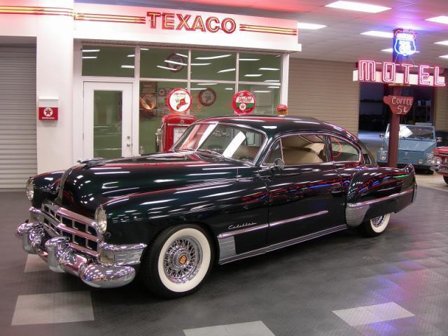 1949 Cadillac Series 62 | 890813