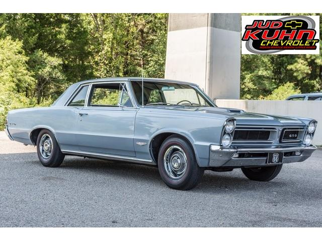 1965 Pontiac GTO | 898137