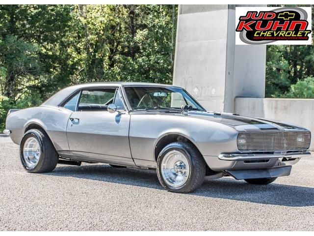 1967 Chevrolet Camaro | 898138