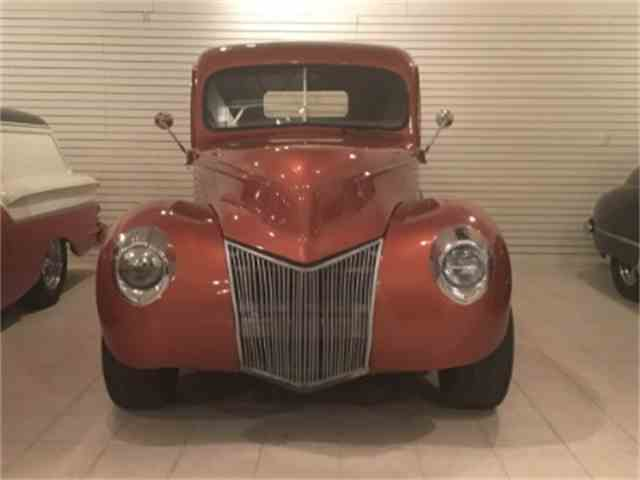 1939 Ford Pickup | 898142