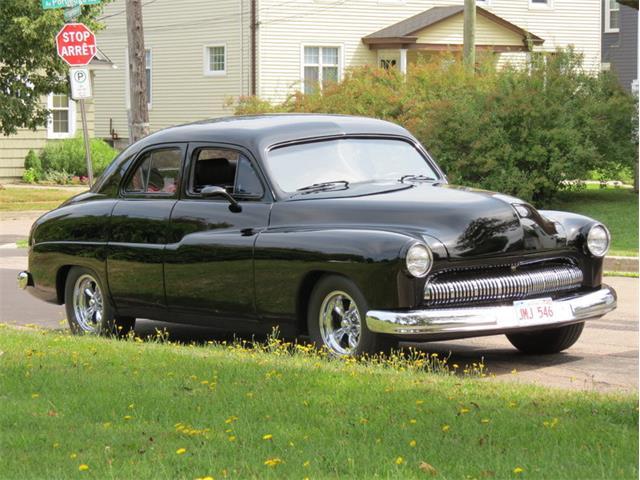 1950 Mercury Sedan Resto-Mod | 898145