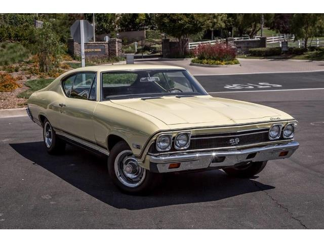 1968 Chevrolet Chevelle | 898146