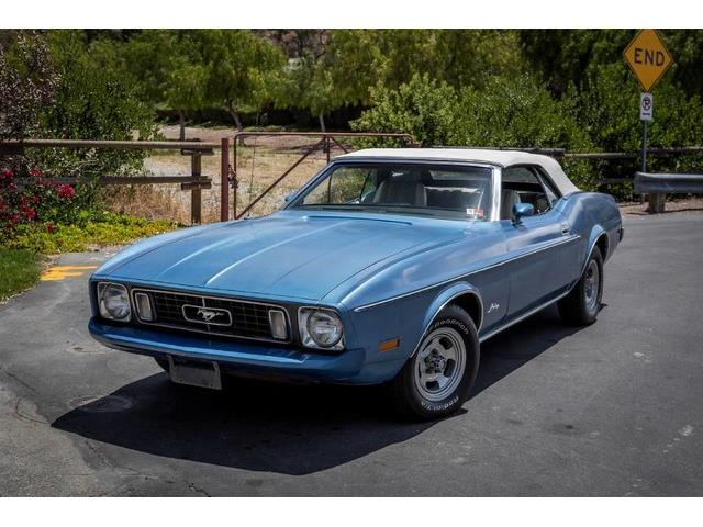 1973 Ford Mustang | 898147