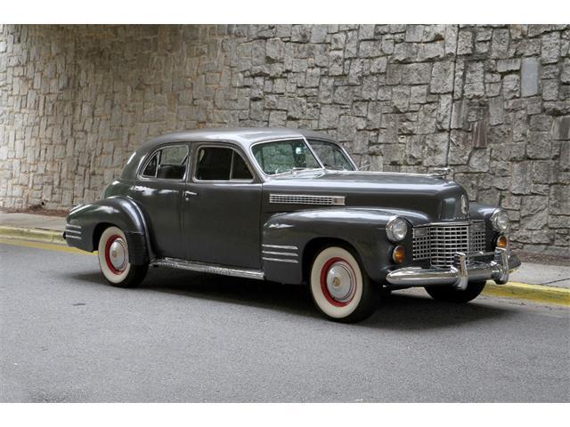 1941 Cadillac Series 62 | 898152