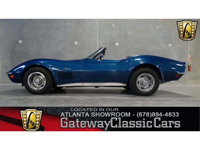 1970 Chevrolet Corvette | 898157