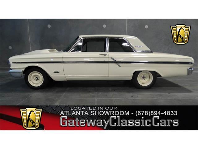 1964 Ford Fairlane | 898159