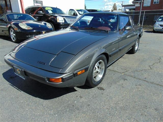 1983 Mazda RX-7 | 898163