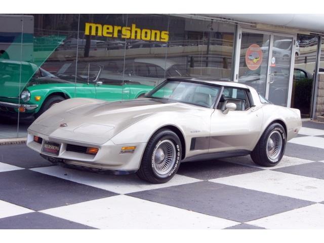 1982 Chevrolet CorvetteCollector Edition | 898171
