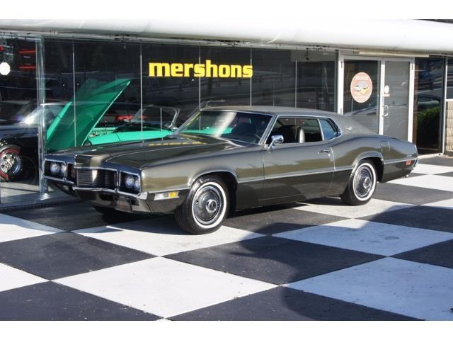 1970 Ford Thunderbird | 898173