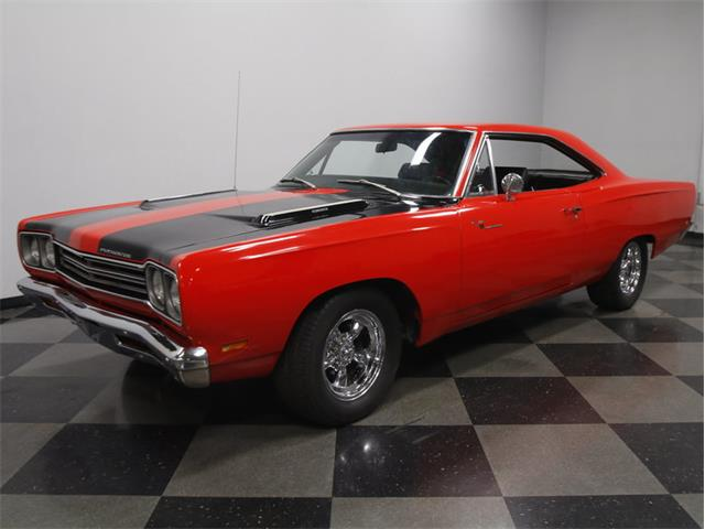 1969 Plymouth Road Runner | 898177