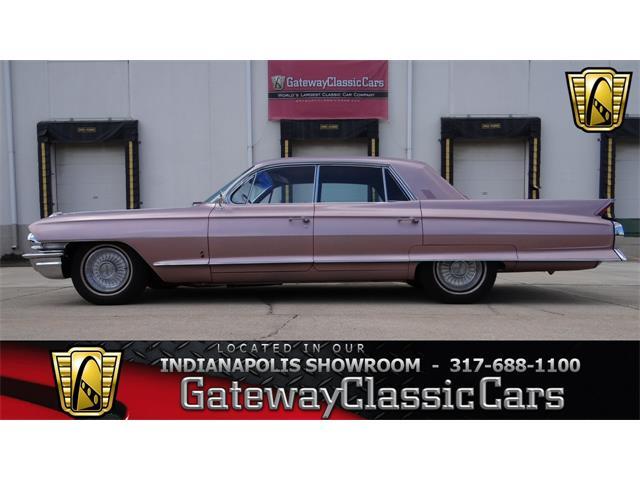 1962 Cadillac Fleetwood | 898193