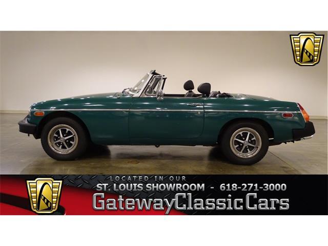 1975 MG MGB | 898199