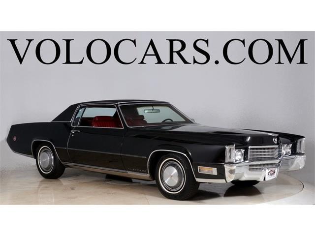 1970 Cadillac Eldorado | 890082