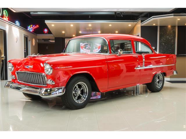 1955 Chevrolet 210 | 898200