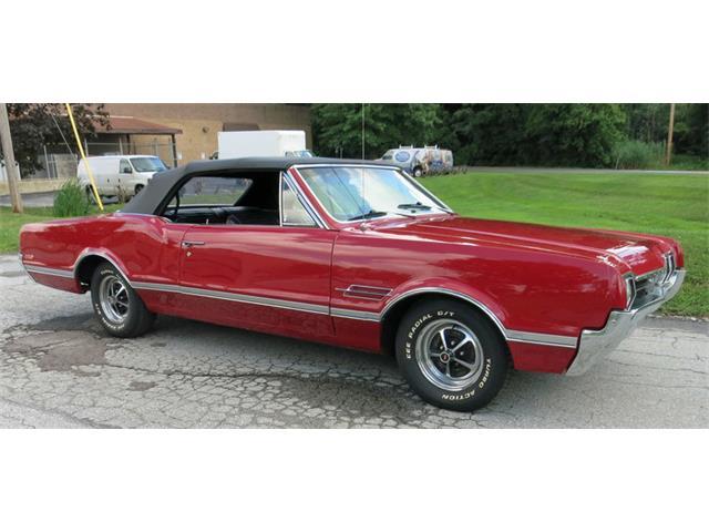 1966 Oldsmobile 442 | 898202