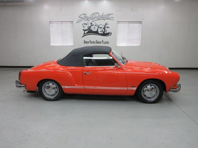 1974 Volkswagen Karmann Ghia | 898209