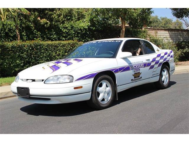 1995 Chevrolet Monte Carlo | 898212