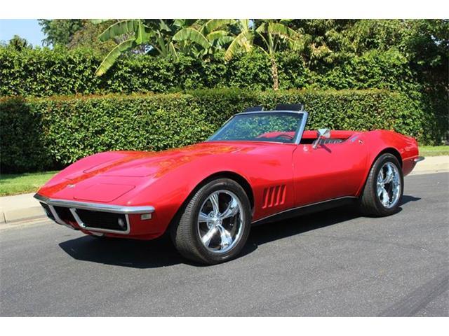 1968 Chevrolet Corvette | 898214
