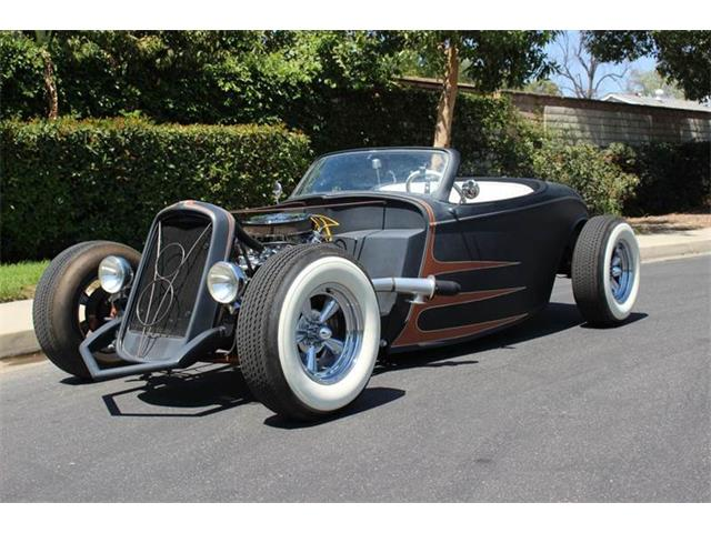 1937 Ford Roadster | 898215