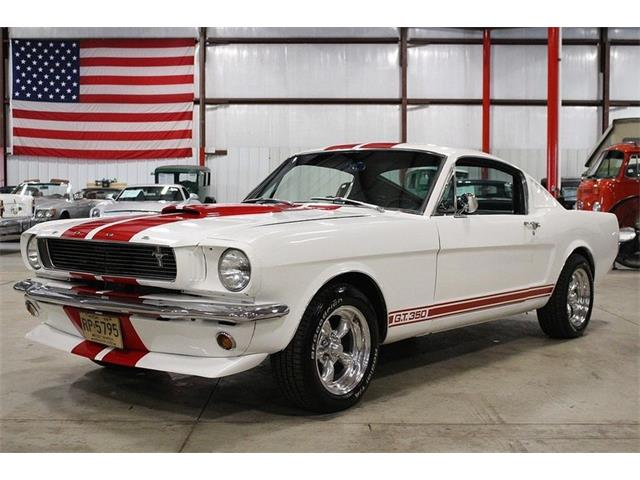 1966 Ford Mustang | 898216