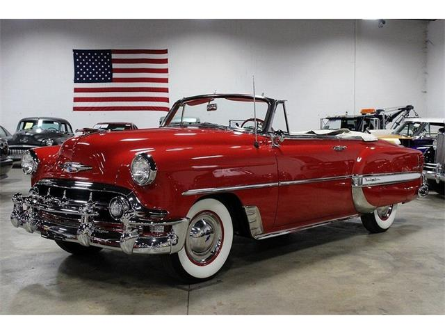 1953 Chevrolet Bel Air | 898218