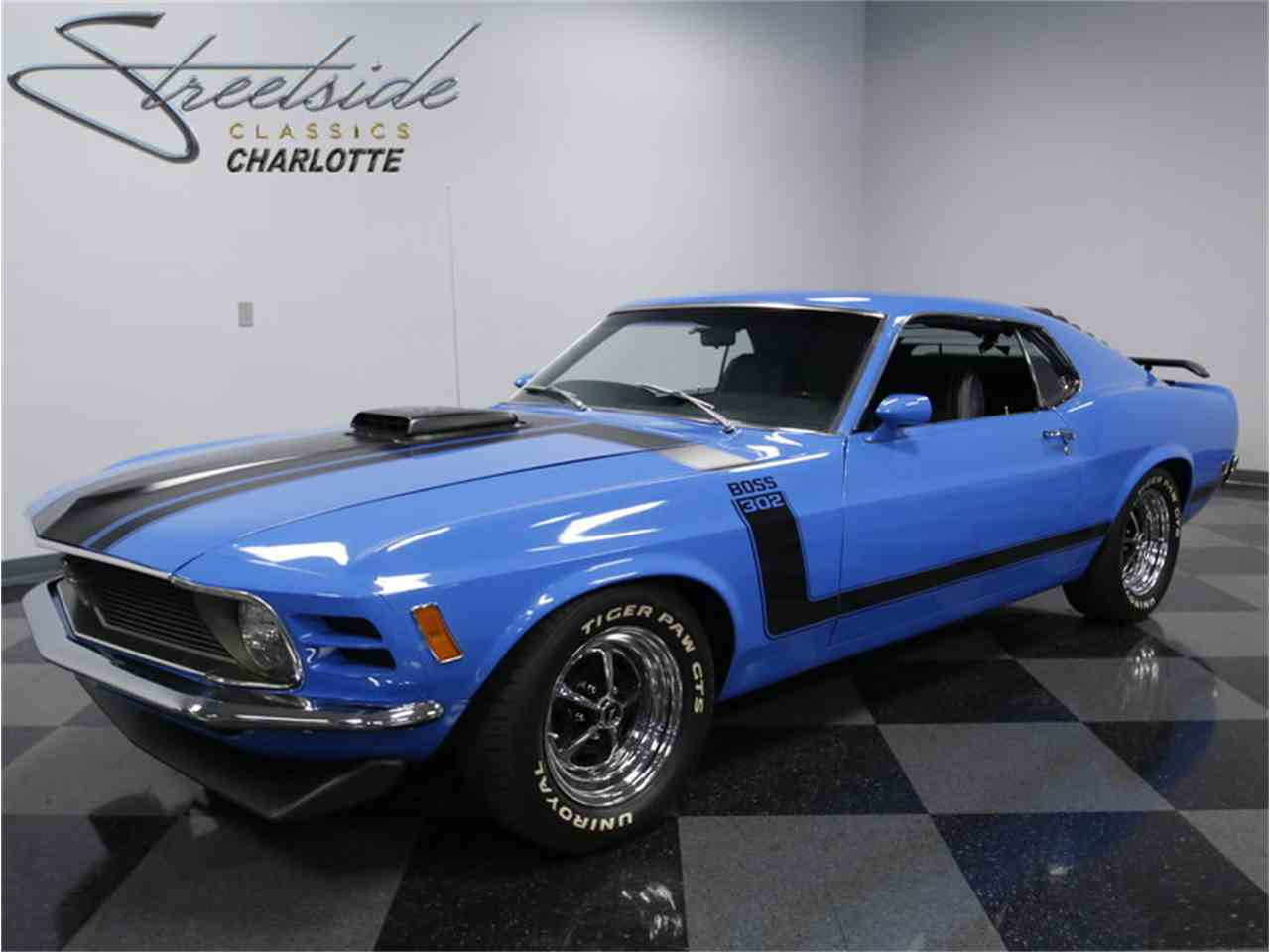 1970 Ford Mustang for Sale - CC-890822