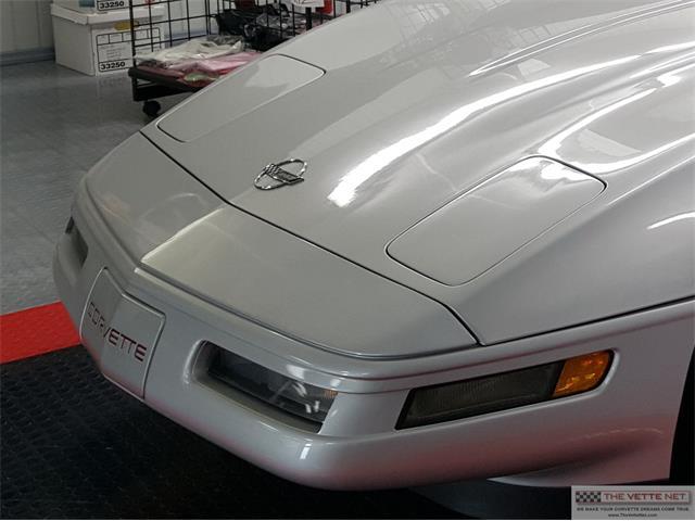1996 Chevrolet Corvette | 898220