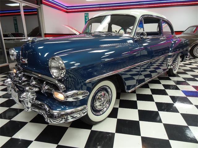 1954 Chevrolet 210 | 898221
