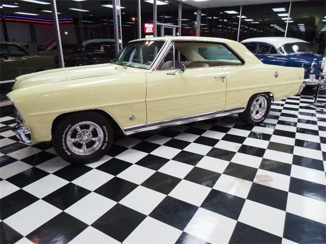 1966 Chevrolet Nova SS | 898222