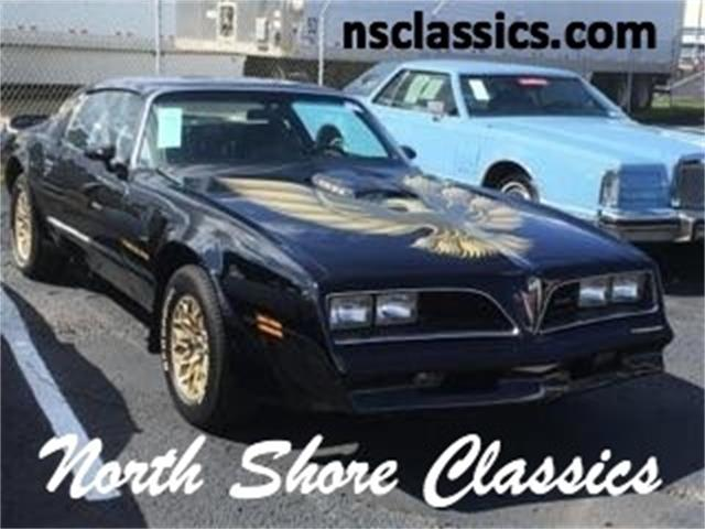 1977 Pontiac Firebird Trans Am | 898224