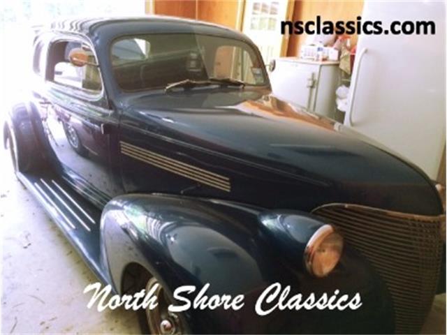 1939 Chevrolet Deluxe | 898226