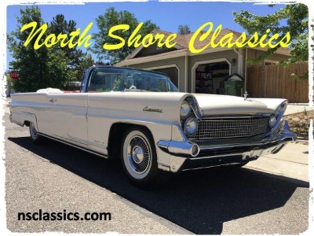 1959 Lincoln Continental | 898227