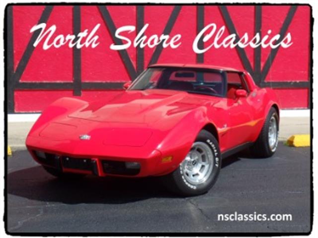 1978 Chevrolet Corvette | 898229
