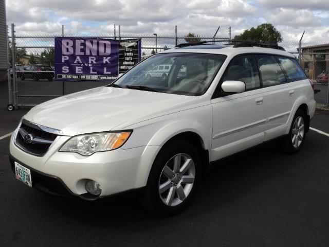 2008 Subaru Outback | 898232