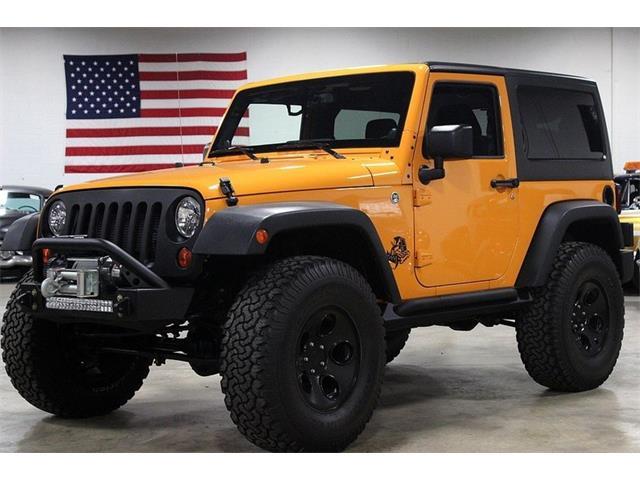 2013 Jeep Wrangler | 898238