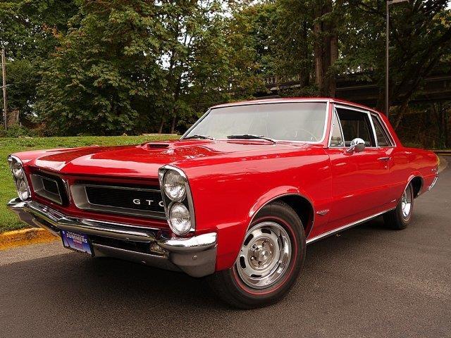 1965 Pontiac GTO | 898243