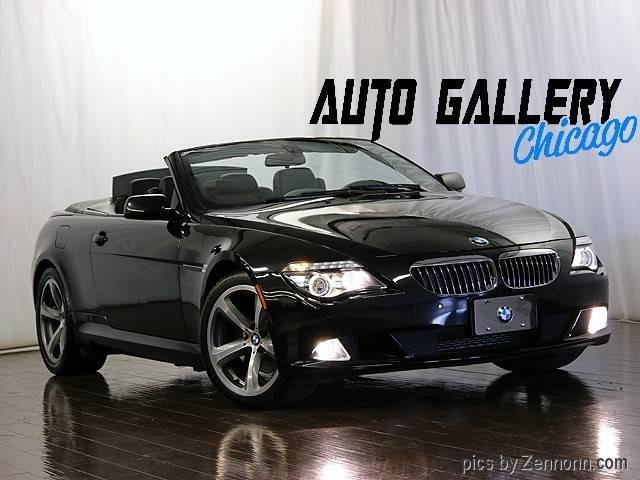 2008 BMW 650I | 898248