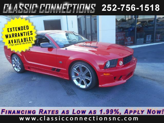 2007 Ford Mustang   890825