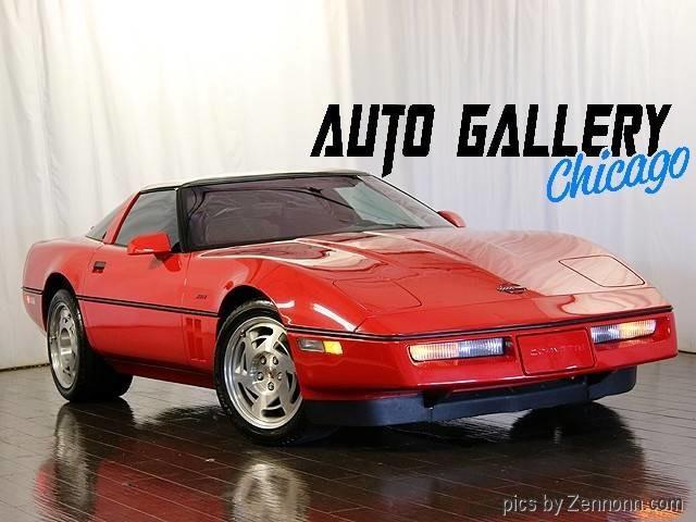 1990 Chevrolet Corvette | 898257