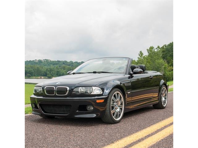 2004 BMW M3 | 898259