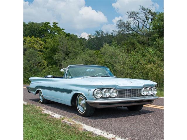 1959 Oldsmobile 98 | 898260