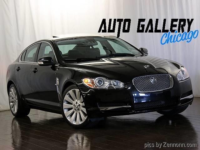 2009 Jaguar XF | 898263