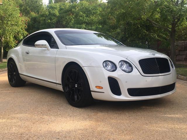 2010 Bentley Continental Supersports | 898268