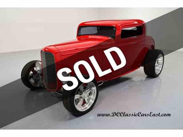 1932 Ford Highboy | 898270