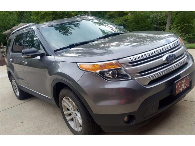 2012 Ford Explorer | 898271