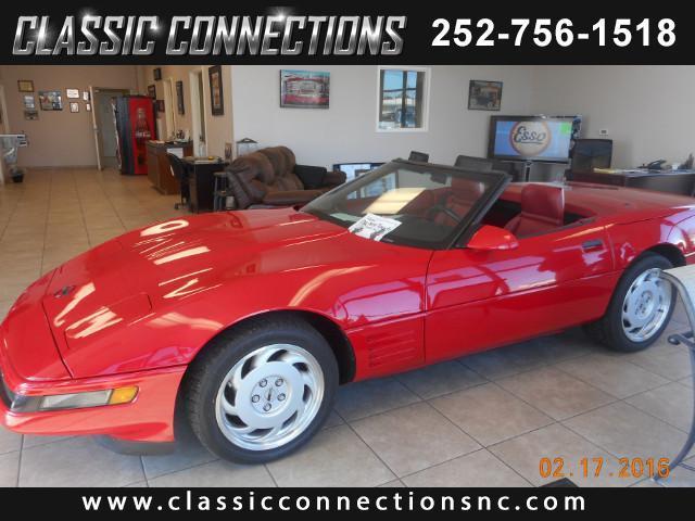 1992 Chevrolet Corvette | 890828