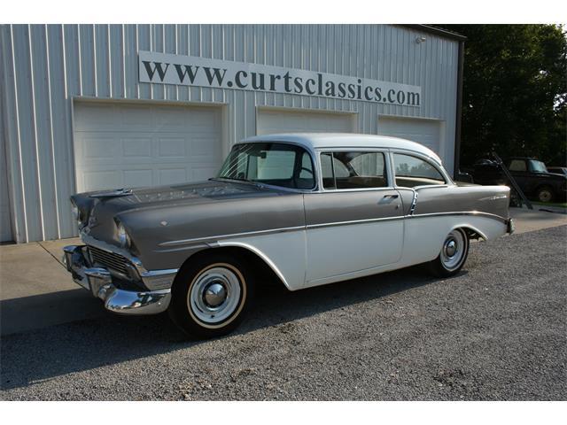 1956 Chevrolet 210 | 898280