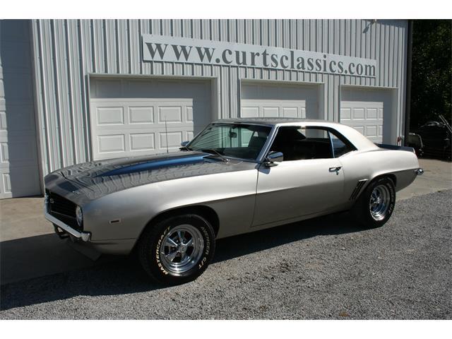 1969 Chevrolet Camaro | 898282