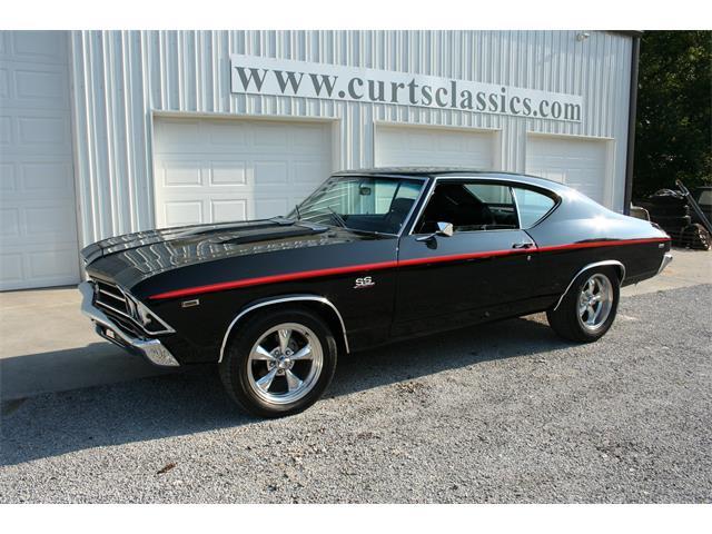 1969 Chevrolet Chevelle | 898285